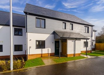 Thumbnail 3 bed terraced house for sale in Evans Field, Budleigh Salterton