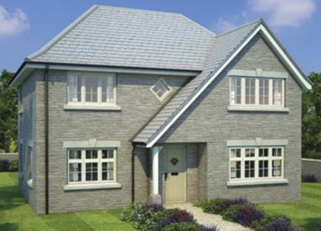 Thumbnail 4 bedroom detached house for sale in Mulberry Park, Manchester Road, Macclesfield, Cheshire