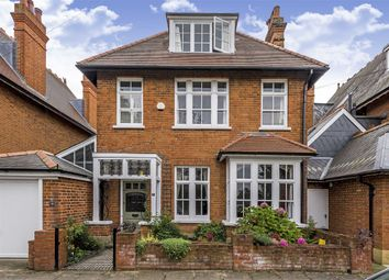 Thumbnail 6 bed property for sale in Broom Water West, Teddington