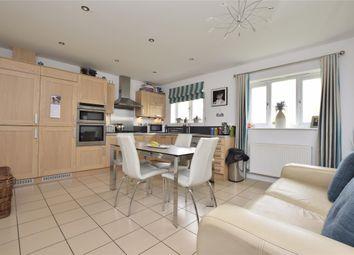 Thumbnail 4 bedroom semi-detached house for sale in Cadbury Heath Road, Warmley