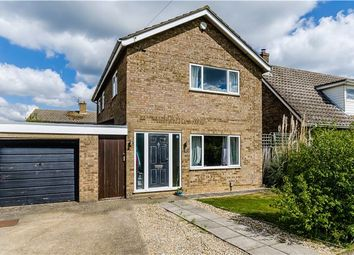 Thumbnail 3 bed link-detached house for sale in St. Andrews Way, Ely
