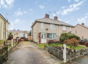 Thumbnail 3 bed semi-detached house for sale in Leaches Lane, Mancot