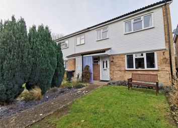 3 bed end terrace house for sale in Guilfords, Harlow CM17