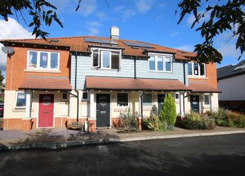 Thumbnail 2 bed terraced house for sale in Byfleet, West Byfleet