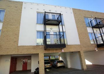 Thumbnail 2 bed flat to rent in Admirals Way, Gravesend