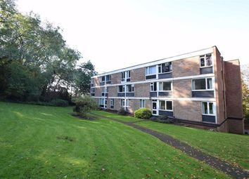Thumbnail 2 bedroom flat for sale in Westacre Close, Westbury-On-Trym, Bristol