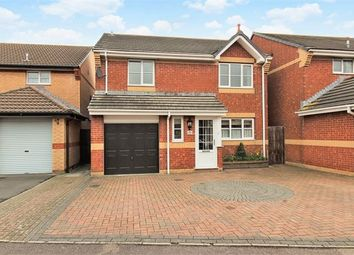 Thumbnail 4 bed detached house for sale in Rowan Place, Locking Castle, Weston-Super-Mare, North Somerset.
