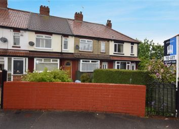 Thumbnail 3 bed terraced house to rent in Oldroyd Crescent, Beeston, Leeds