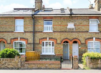 3 bed terraced house for sale in Fourth Cross Road, Twickenham TW2