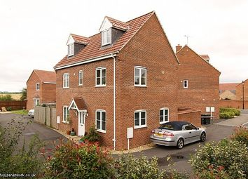Thumbnail 4 bed detached house for sale in 49, Elder Close, Witham St Hughs, Lincoln, Lincolnshire
