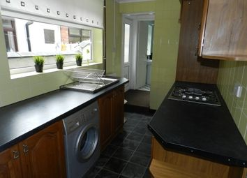 Thumbnail 4 bedroom terraced house to rent in Webster Street, Newcastle-Under-Lyme