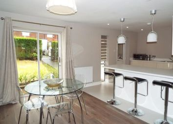 Thumbnail 3 bed terraced house for sale in Styal View, Wilmslow