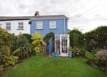 Thumbnail 2 bedroom end terrace house for sale in New Street, Torrington