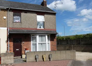 Thumbnail 1 bedroom flat for sale in Caulfield Road, Swindon