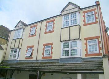 Thumbnail 1 bed flat to rent in Perretts Court, Melksham