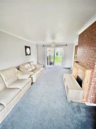 Thumbnail 3 bed terraced house to rent in Claudian Way, Chadwell St Mary, Essex