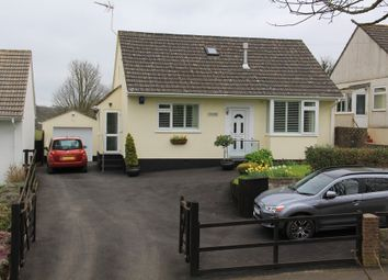 Thumbnail 3 bed detached bungalow for sale in Stamps Hill, Brixton, Plymouth