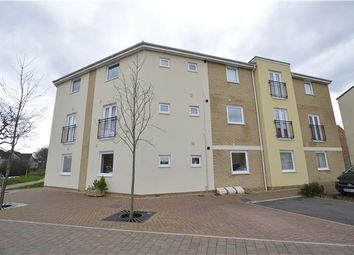 Thumbnail 2 bedroom flat for sale in 24c Wylington Road, Frampton Cotterell, Bristol