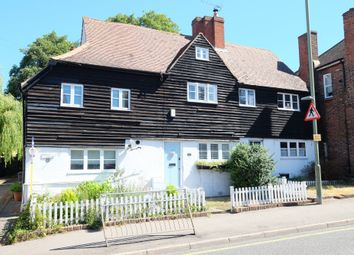 3 bed terraced house for sale in Kent Road, St. Mary Cray, Orpington BR5