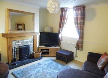 Thumbnail 2 bedroom terraced house for sale in Long Row Lynn Road, Ingoldisthorpe, King's Lynn