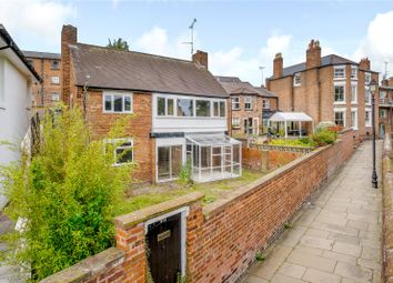 Thumbnail Land for sale in City Walls, Chester