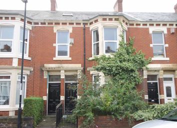 Thumbnail 5 bedroom maisonette for sale in Tosson Terrace, Heaton