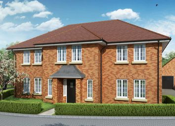 """Thumbnail 5 bed detached house for sale in """"The Windsor"""" at Gold Hill East, Chalfont St. Peter, Gerrards Cross"""