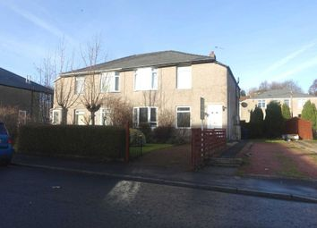 Thumbnail 3 bed flat for sale in Kingsbridge Drive, Glasgow