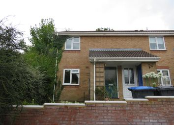 Thumbnail 1 bed flat for sale in Walnut Park, Haywards Heath