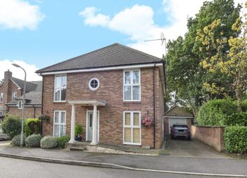Thumbnail 5 bed detached house for sale in Squirrel Walk, Wokingham