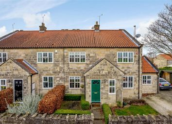 Thumbnail 2 bed terraced house for sale in 30 Aberford Road, Bramham, Wetherby
