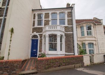 2 bed terraced house for sale in Vicarage Road, Redfield, Bristol BS5
