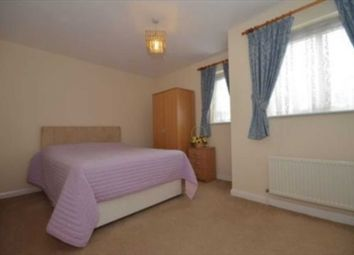 Thumbnail 4 bed semi-detached house to rent in Elderberry Way, London