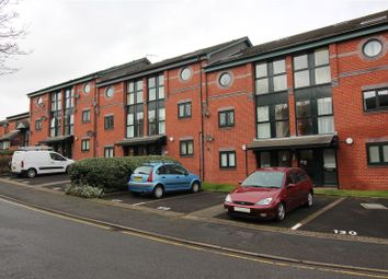 Thumbnail 2 bed flat for sale in Priory Wharf, Birkenhead, Merseyside