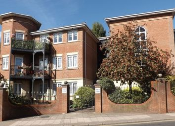 Thumbnail 2 bed flat for sale in Abbey Court, 270 Hale Lane, Edgware