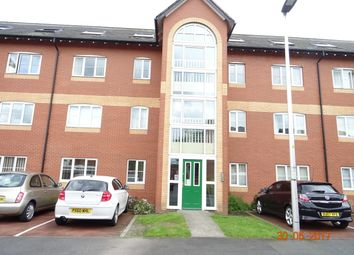 Thumbnail 2 bed flat to rent in Stott Wharf, Leigh