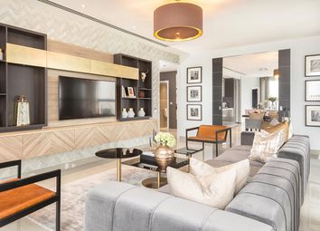 "Thumbnail 2 bed flat for sale in ""Conquest Penthouse"" at 142 Blackfriars Road, London"
