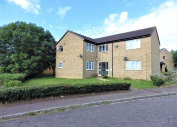Thumbnail 1 bedroom flat for sale in Repton Close, Luton