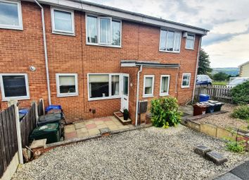 Thumbnail 1 bed flat for sale in Bentham Way, Mapplewell, Barnsley