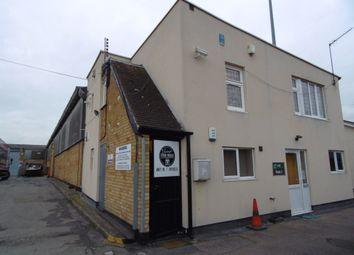 Thumbnail Office to let in Folkes Lane, Upminster