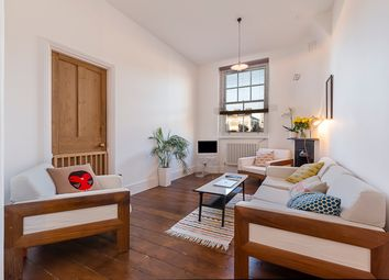Thumbnail 2 bed flat for sale in The Cut, London