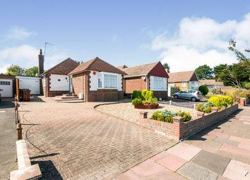 Willingdon Park Drive, Eastbourne BN22. 2 bed detached bungalow