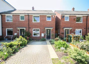 Thumbnail 3 bed end terrace house to rent in Wilroy Gardens, Southampton