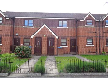 Thumbnail 2 bed flat for sale in Cave Street, Hull