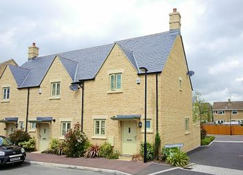 Thumbnail 2 bed semi-detached house to rent in Buncombe Way, Cirencester