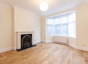Thumbnail 5 bed terraced house to rent in Faraday Road, London