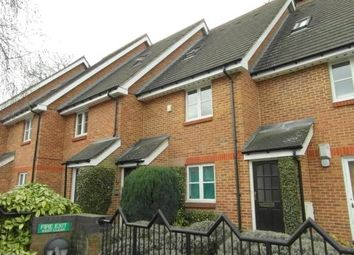 Thumbnail 2 bed maisonette for sale in St Marys View, Kings Street, Central Watford