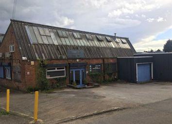 Thumbnail Property to rent in Dawsons Lane, Barwell