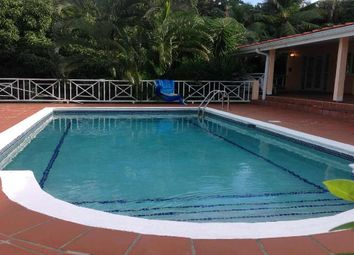 Thumbnail Villa for sale in Villa Giorgia, Cap Estate, St Lucia