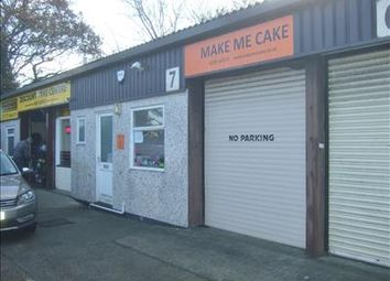 Thumbnail Light industrial to let in 7 Mountfield Road, New Romney